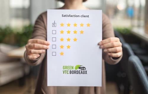 VTC de qualite a Bordeaux